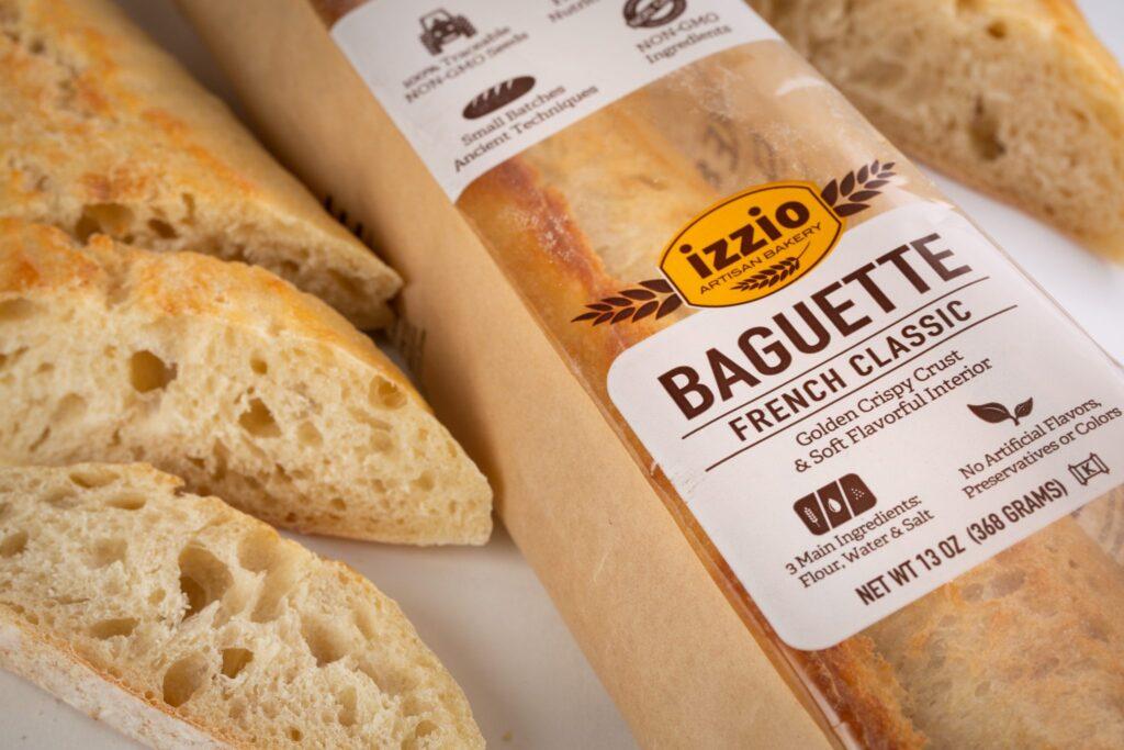 Take & Bake Baguette